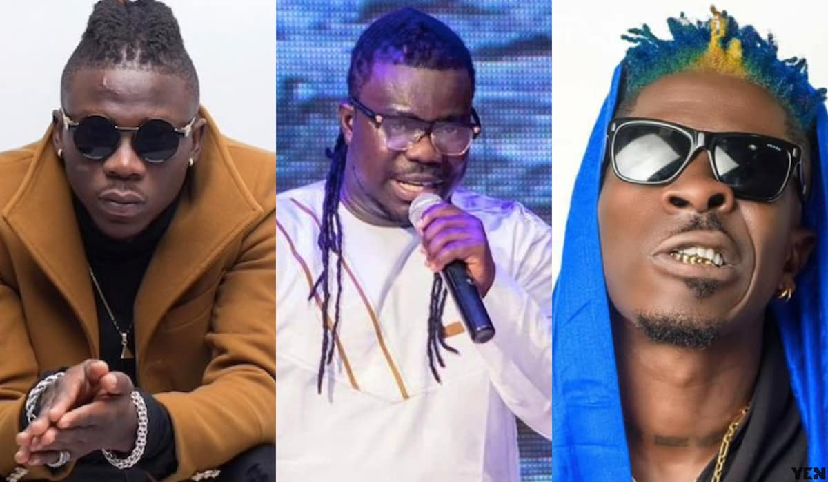 Ghana music can survive without Shatta Wale and Stonebwoy - Obour