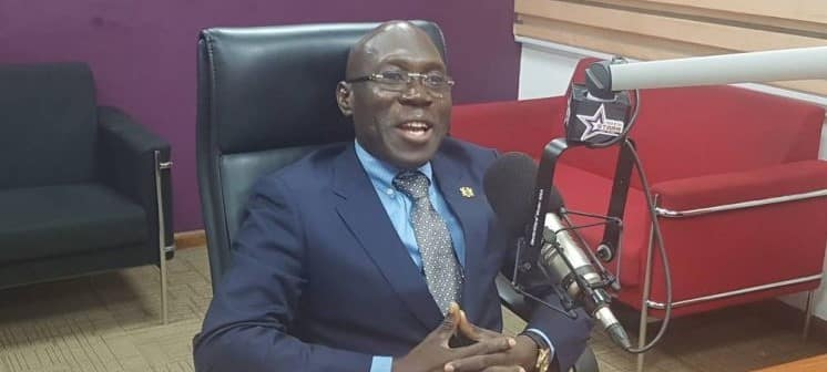 It is a shame for MPs went to benefit from GETFund scholarship – Inusah Fuseini