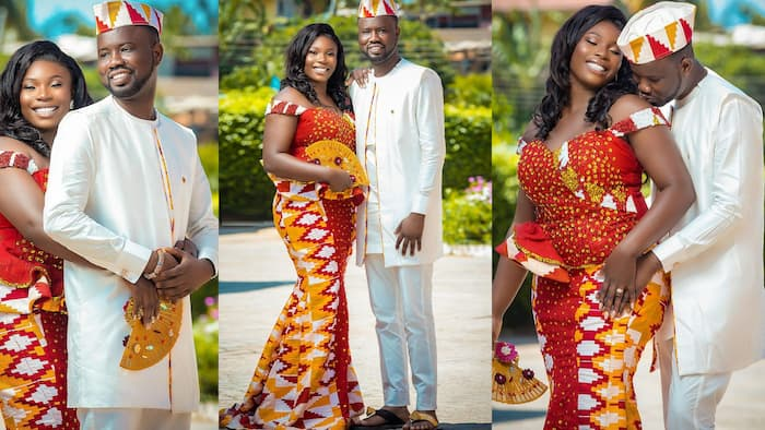 Beautiful photos & videos emerge as Afia Schwar & Becca's blogger marries in a lovely wedding