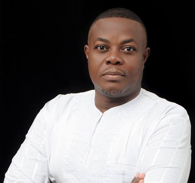 Ex-convict elected NDC deputy communications officer