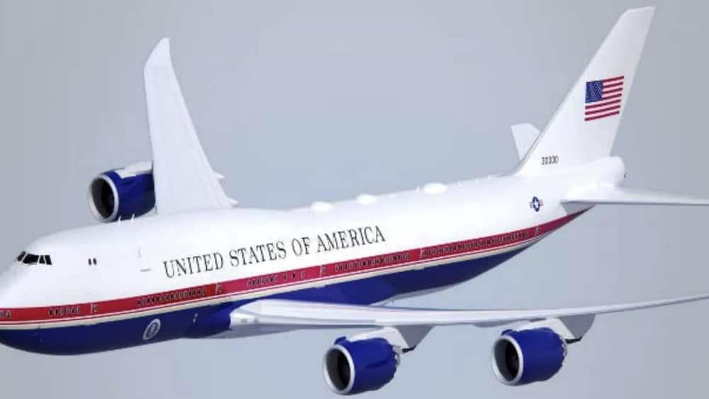 Joe Biden: US president to get new Air Force 1 worth $5.3bn, 8 things to know