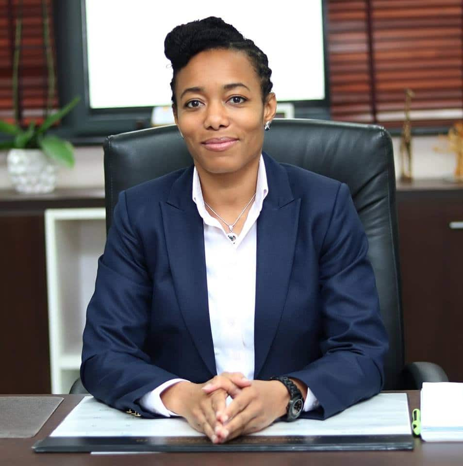Top 5 facts about Zanetor Rawlings