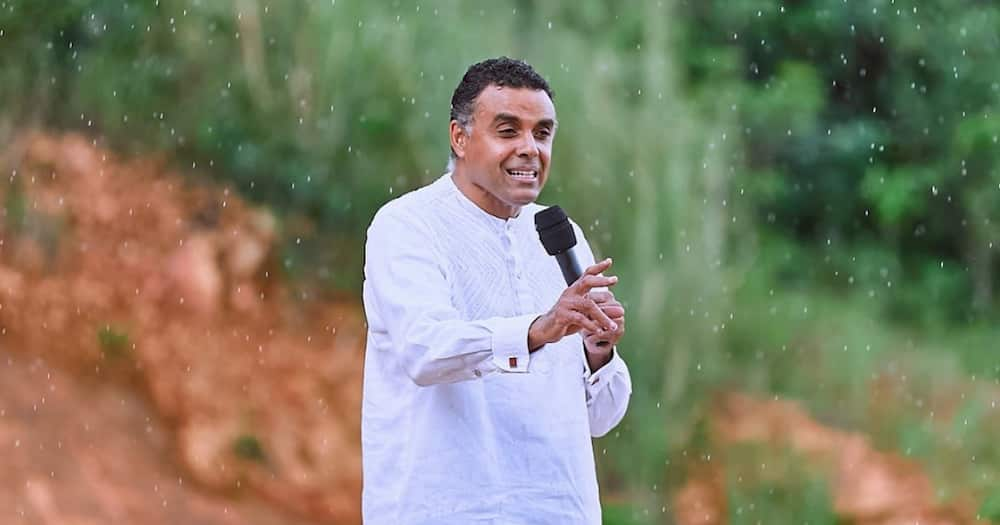 Dag Heward-Mills speaks amid controversy about unpaid SSNIT for former pastors