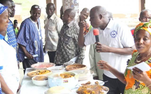 Pentecost pastors urge men to cook after reiterating cooking not for women narrative