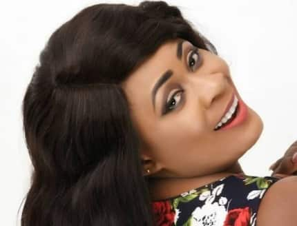 I have the sweetest 'tonga' in the world - Kumawood actress Nayas brags on TV