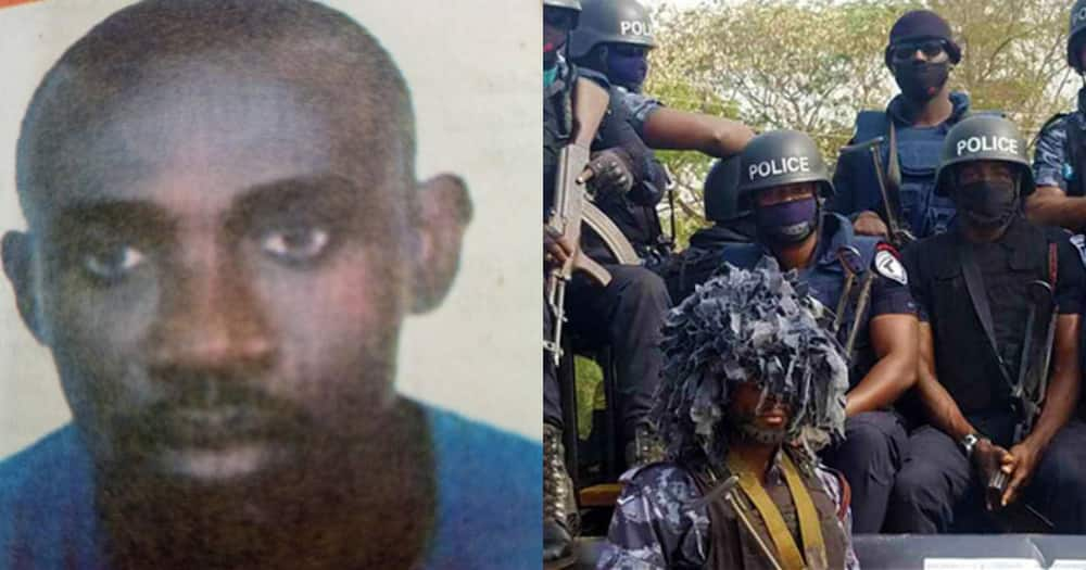Manhunt launched for 27-year-old contractor for stealing drilling machine worth over GHc1.6m