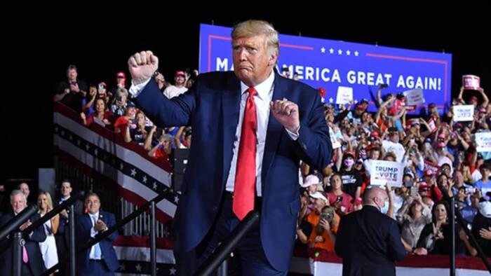 US Senate finds Donald Trump not guilty of inciting Capitol Hill violence