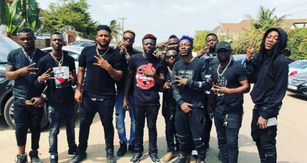 Natty Lee drops hot list; names Shatta Wale and 4 others as top musicians in Ghana