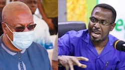 Mahama's petition was a wild goose chase - Kwamena Duncan