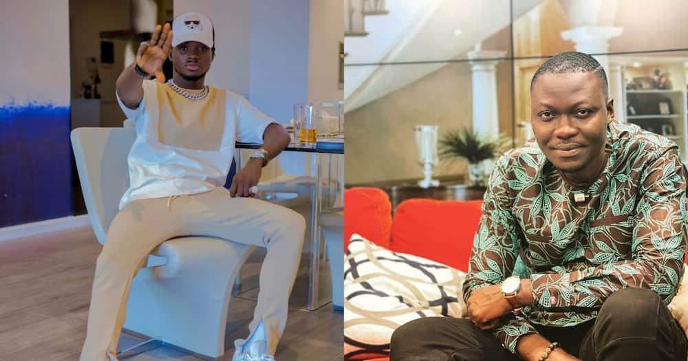 Entertainment analyst trashes Kuami Eugene; your 'song stealing' trend has to end