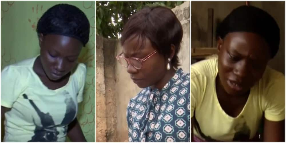 I Bed-Wetted for Over 20 Years: Nigerian Lady Who Wrote Book on Bedwetting Reveals Secret, Encourages Others