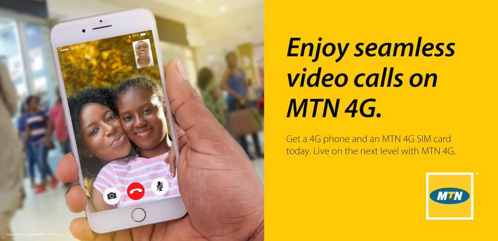 MTN Ghana shortcodes