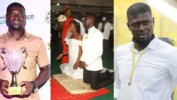 Samuel Boadu: Meet Ghana's Guardiola, the coach, ex-footballer and husband