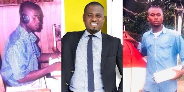 Abeiku Santana reveals how lady made him stop strong smoking habit