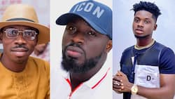 Kuami Eugene and Kwame Yogot 'stole' my song - Evangelist Michael Antwi alleges