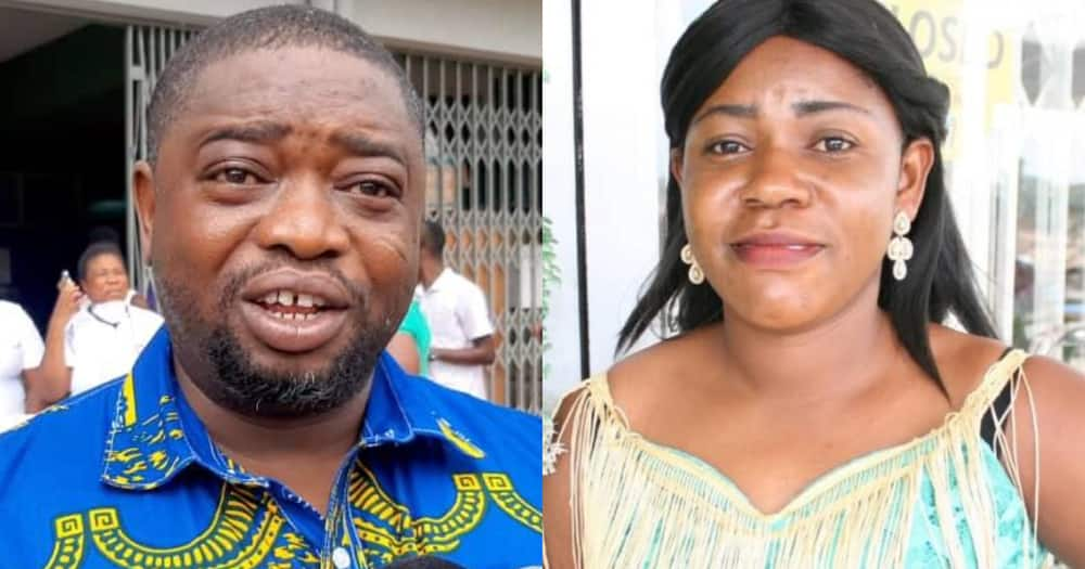 No medical records of T'di woman have been released to Police – Effia Nkwanta