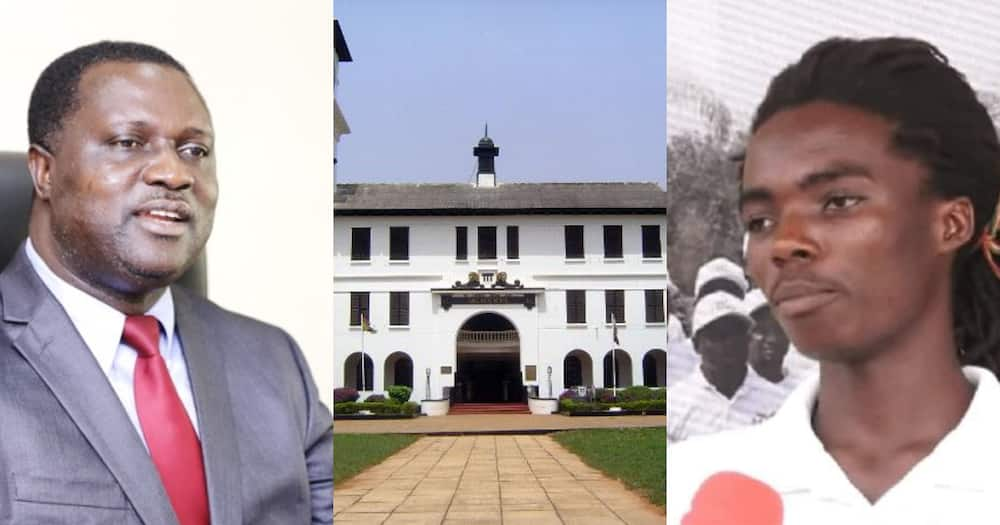 It is not in the place of the Achimota School board to appeal the court ruling - Education minister