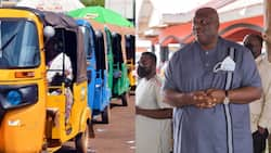 No more Aboboyaa on the streets of Accra starting November 1 - Henry Quartey