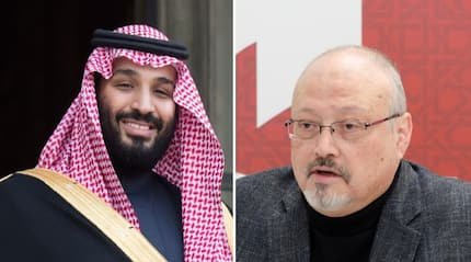 Saudi to behead 5 suspects in the murder of Jamal Khashoggi