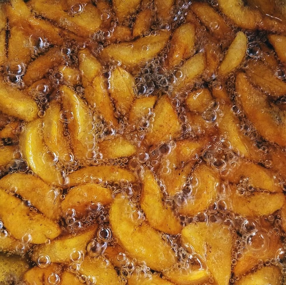 Pictures of ghana food