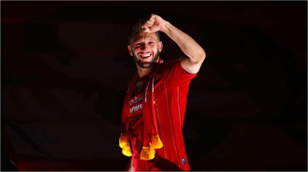 Adam Lallana: Liverpool attacking midfielder to undergo medical at PL club Brighton