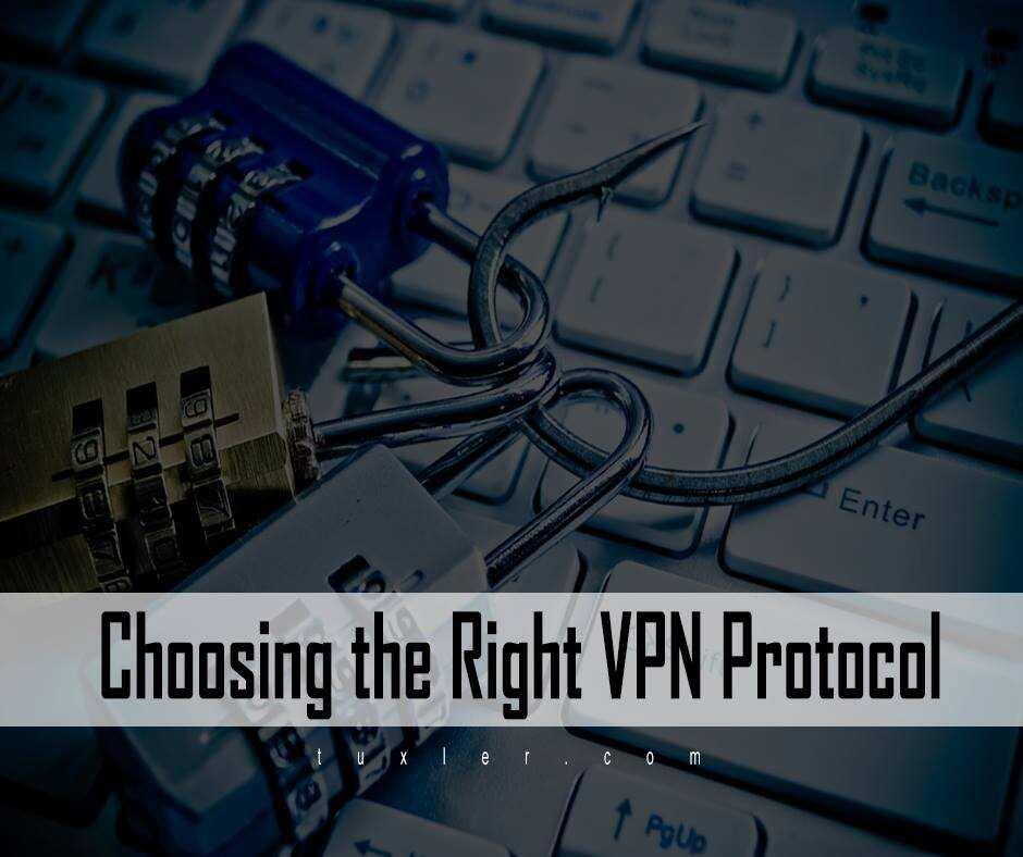 Tuxler VPN