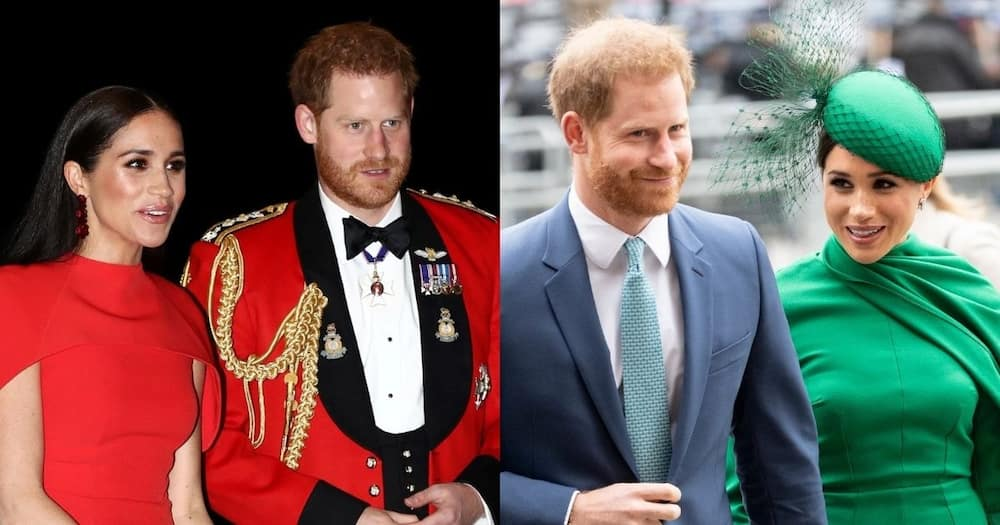 Pls export: Prince Harry's issues with family, not fixed