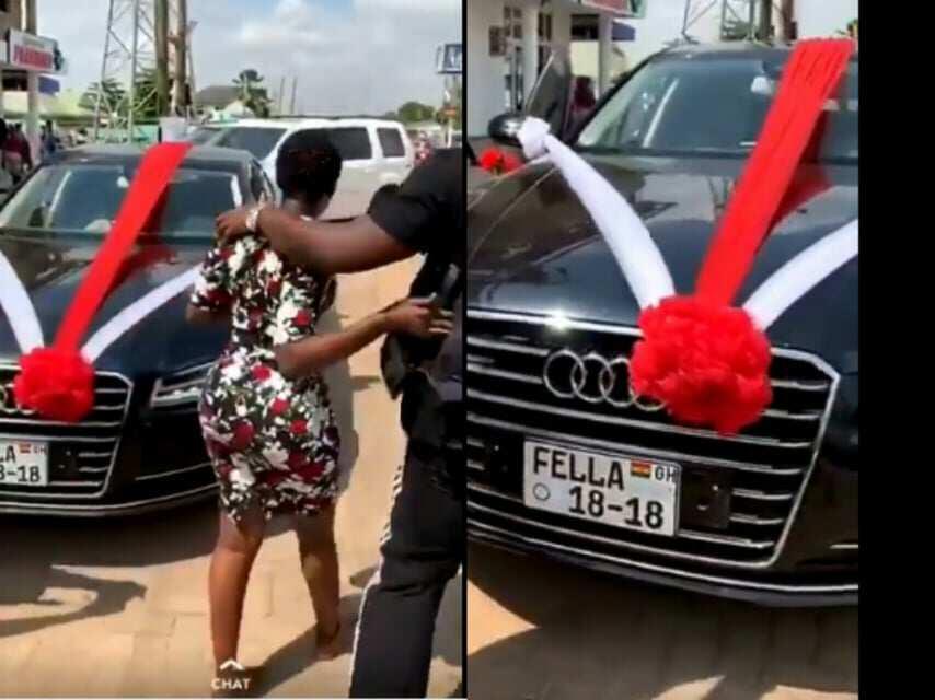 Fella you are fake - Akuapem poolo cries