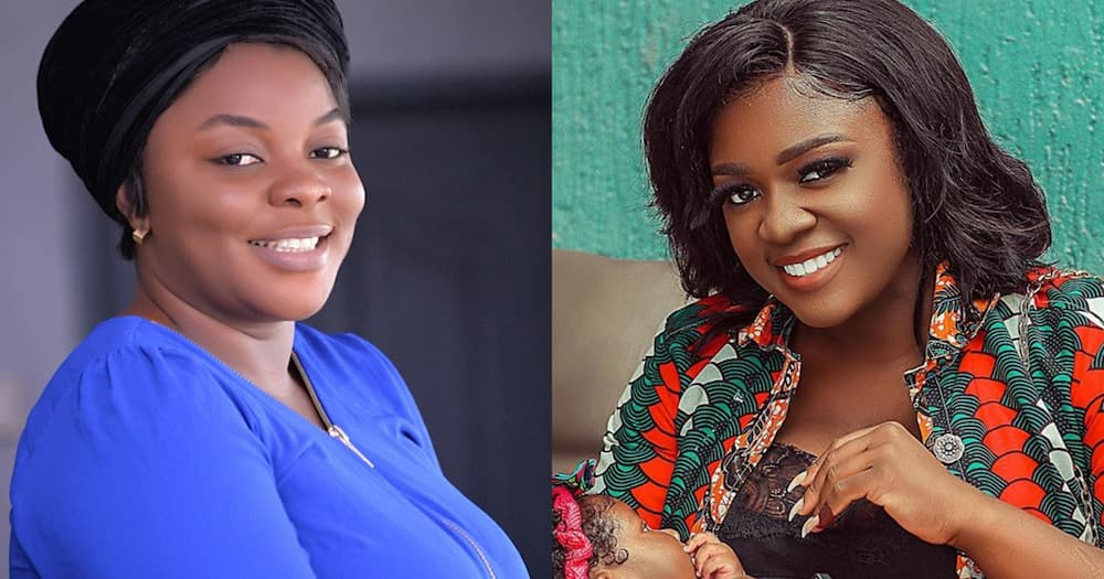 Gloria Kani: Tracey Boakye's friend reveals more secrets about actress