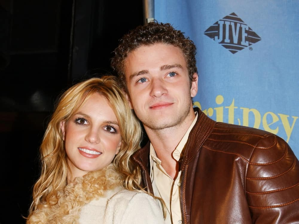 Justin Timberlake apologised to Britney Spears and Janet Jackson