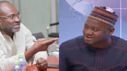 """Foolish"" and ""stupid"" Suhuyini wants Ghana to burn; Kennedy Agyapong slams colleague MP"