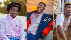 I'm getting mad - Shatta Wale leaves fans worried over his recent posts; photos drop