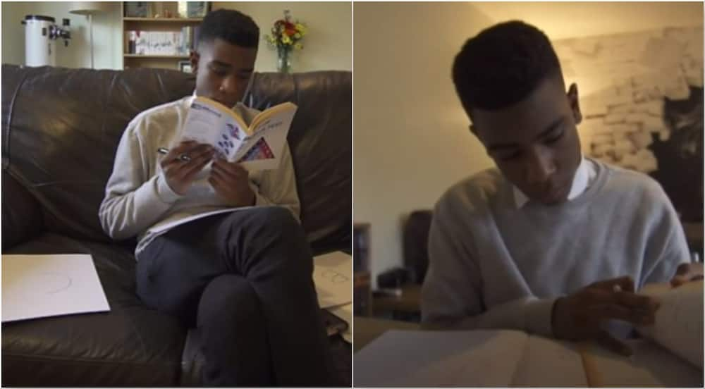 16-year-old boy tops Bill Gates and Einstein with his IQ