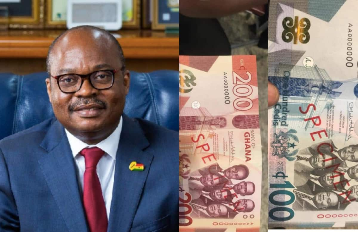 BoG warns businesses pricing and accepting payments in dollars