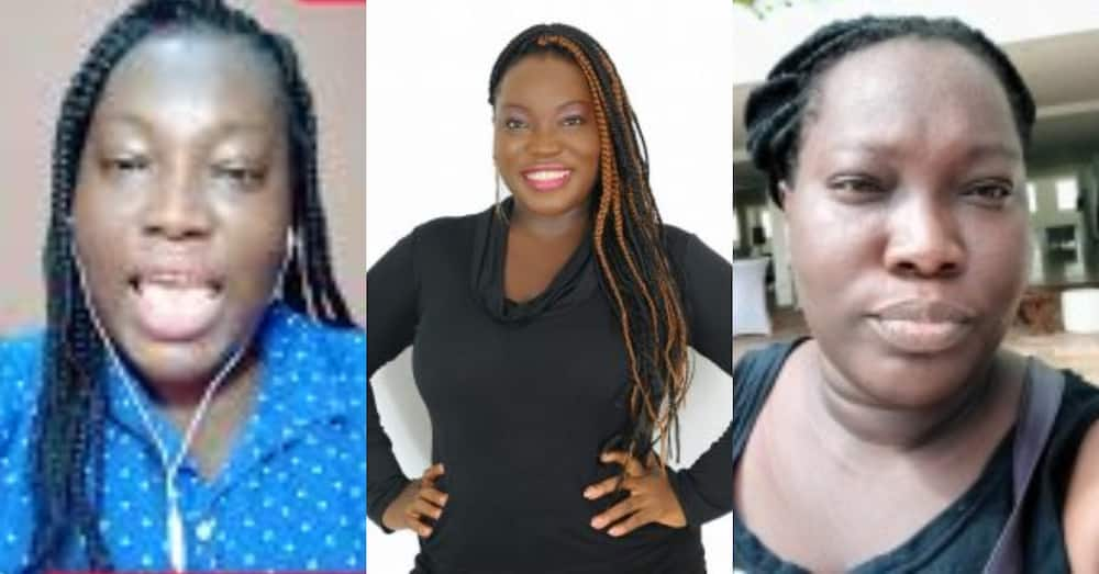 Pastors in each branch of a church I attend in Ghana proposed to me - Abena Magis