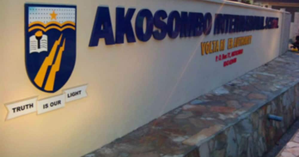 COVID-19: 37 more confirmed cases recorded at Akosombo International School