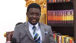 Ghana's movie industry doesn't need prayers - Bishop Charles Agyin Asare