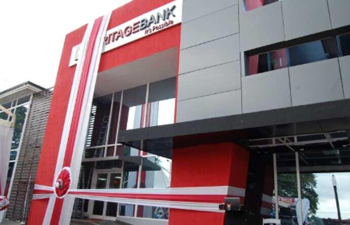 Adongo jabs BoG fort unfair collapse of Heritage Bank