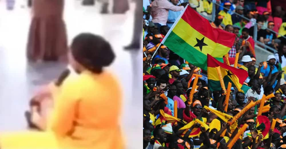 The whole world must pray for Ghana; I see a big tragedy - Popular African prophetess in video
