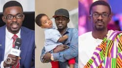 Rich boy: NAM1's son grows tall and fresh in latest photos; stirs reactions