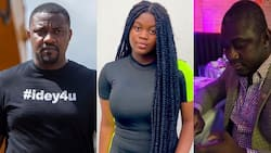 """""""You are stupid fool"""" - Dumelo jabs NPP Communications Director for bad comments about Farida Mahama"""