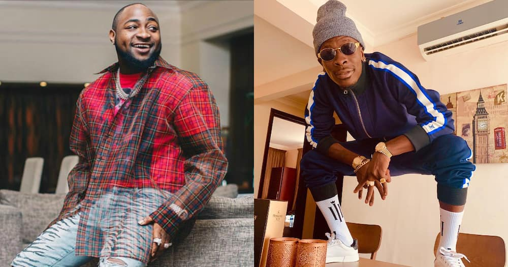Shatta Wale's Davido shade can be seen as jealousy - Communications Strategist