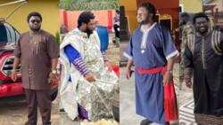 Super rich pastors: A look into the plush mansion of 'block nation' pastor Ajagurajah