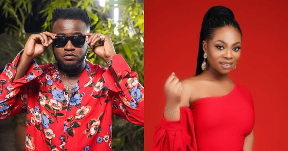 Michy goes back to music as she jumps on new song with Nautyca