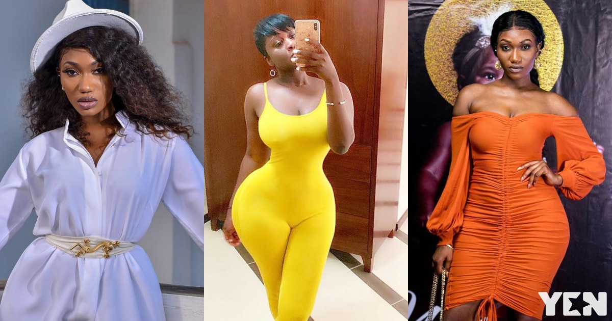 New photo of Wendy Shay looking like Princess Shyngle causes commotion