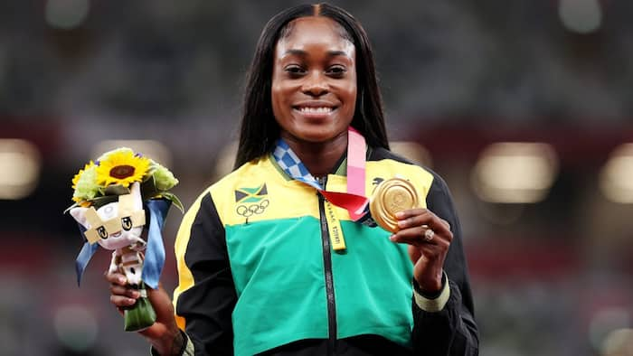 Tokyo Olympics: Jamaican athlete blocked on Instagram for posting her own races