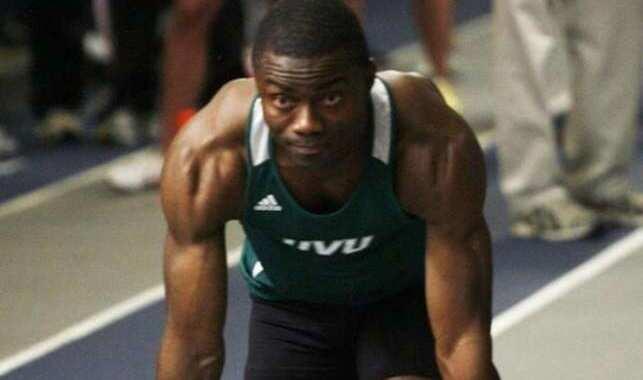 Ghanaian athlete Allah Laryea-Anshong dies of leukemia at age 35