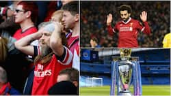 Bad news for Arsenal as supercomputer reveals final EPL table standings (see how teams rank)