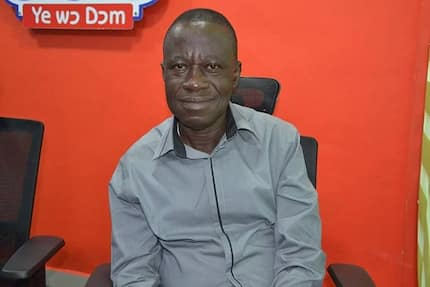 Akufo-Addo's 'noise' about corruption was just political talk - Former NPP minister