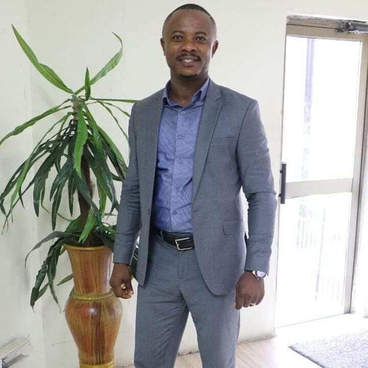 Rev. Kwamena Idan